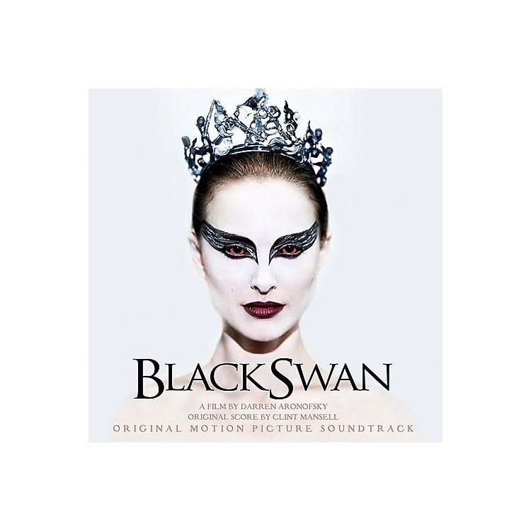 AllianceClint Mansell - Black Swan (Original Soundtrack)
