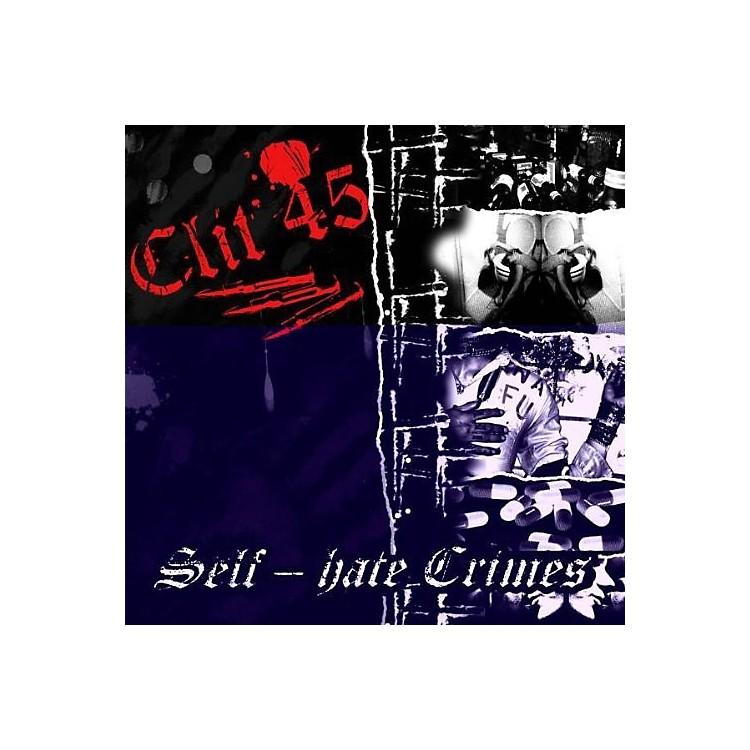 AllianceClit 45 - Self Hate Crimes