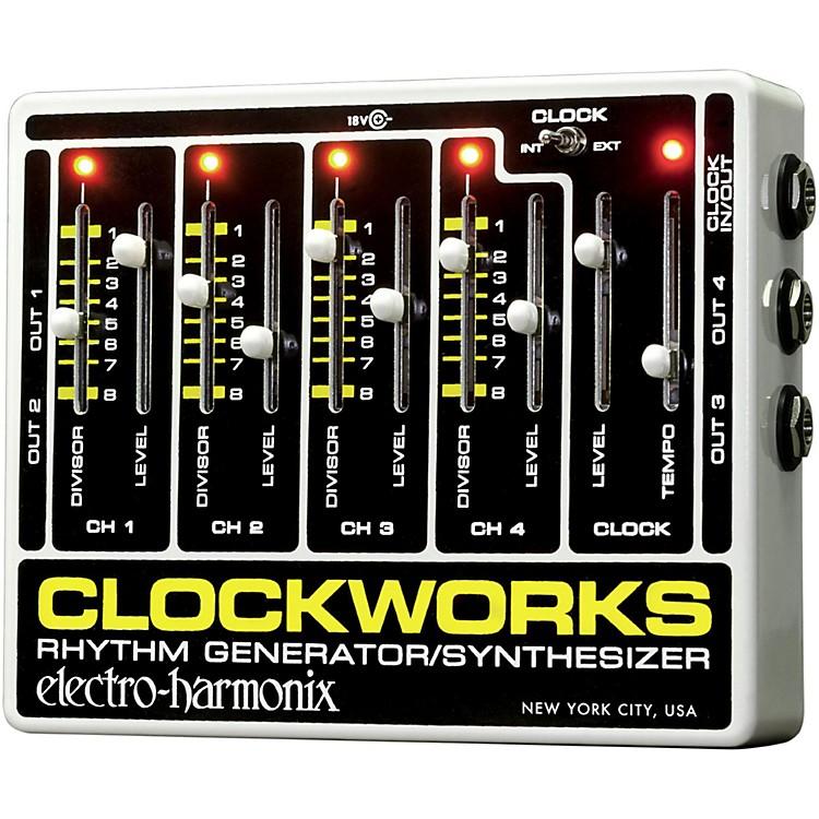Electro-HarmonixClockworks Guitar Pedal Controller
