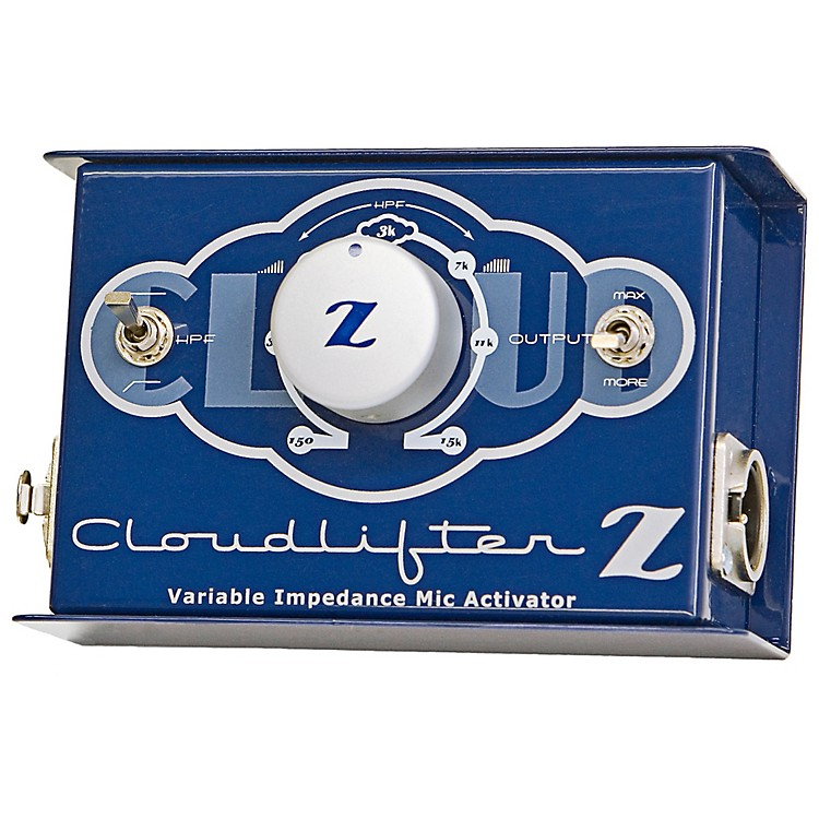 Cloud Cloudlifter-Z Microphone Activator