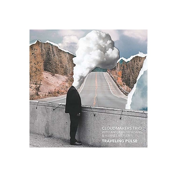 Alliance Cloudmakers Trio - Traveling Pulse