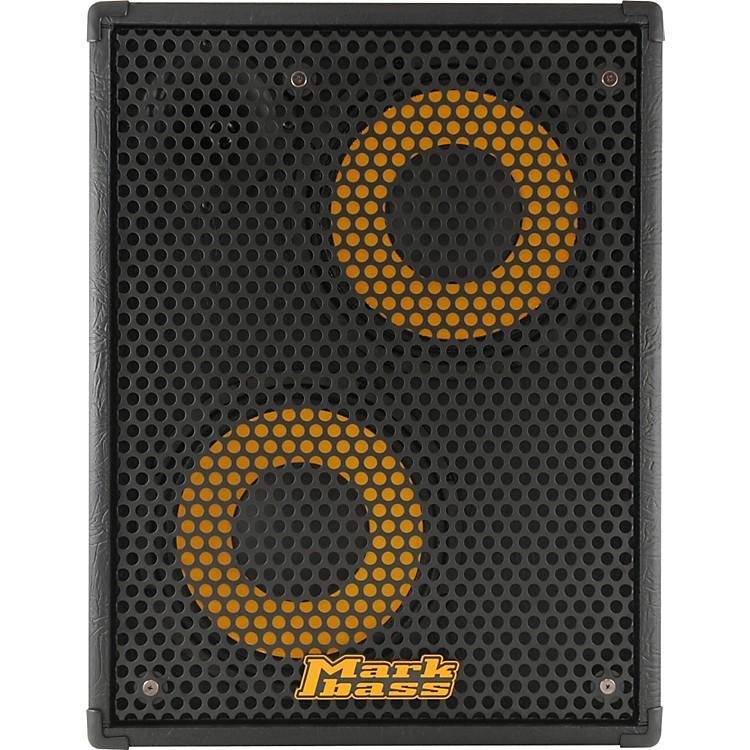 MarkbassClub 102 400W 2x10 Bass Speaker Cabinet