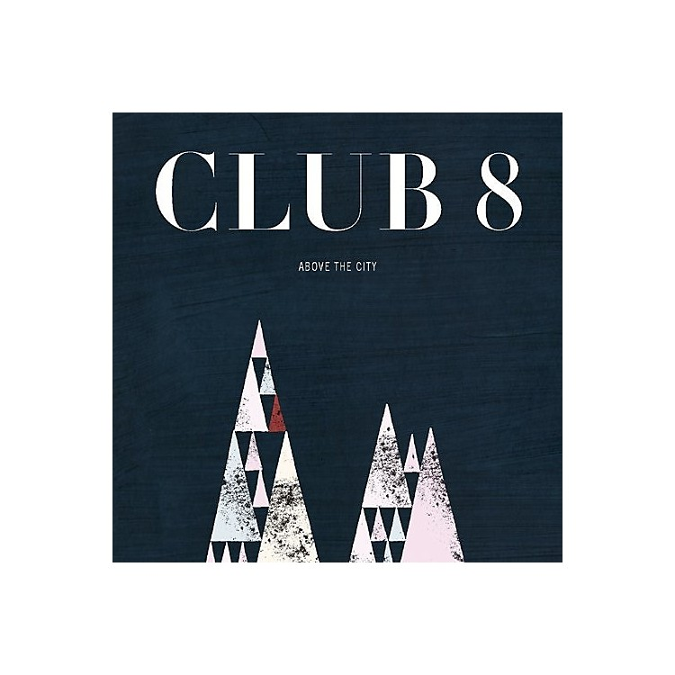 AllianceClub 8 - Above the City
