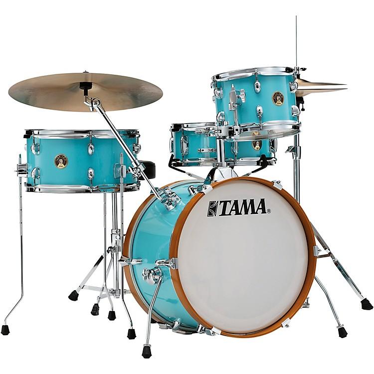 TAMAClub-JAM 4-Piece Shell PackAqua Blue