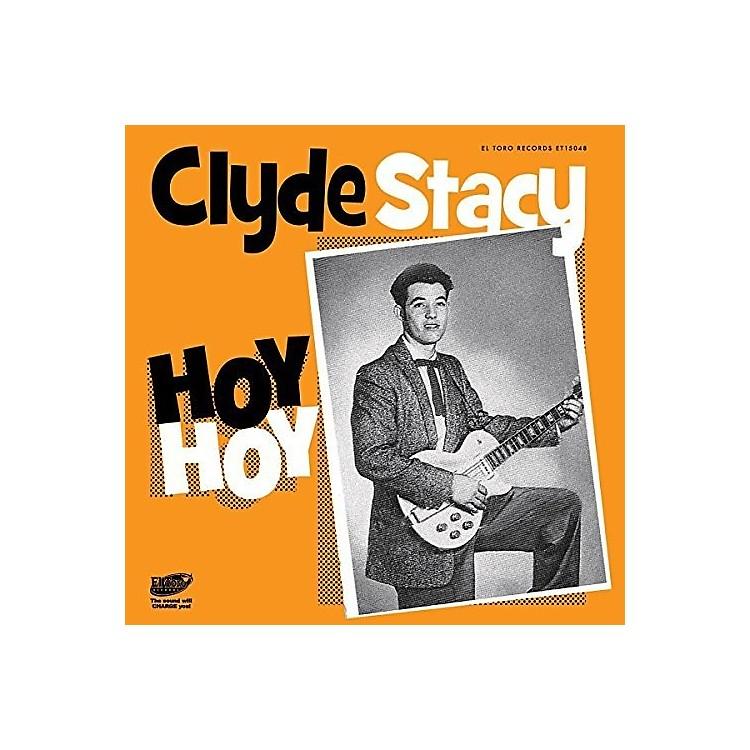 AllianceClyde Stacy - Hoy Hoy