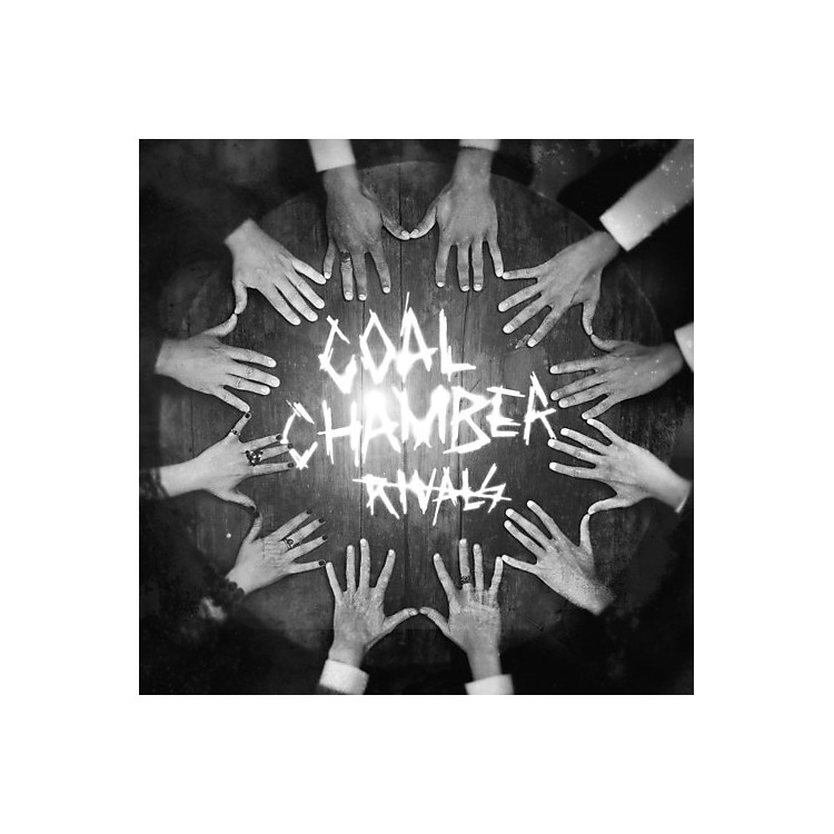 AllianceCoal Chamber - Rivals