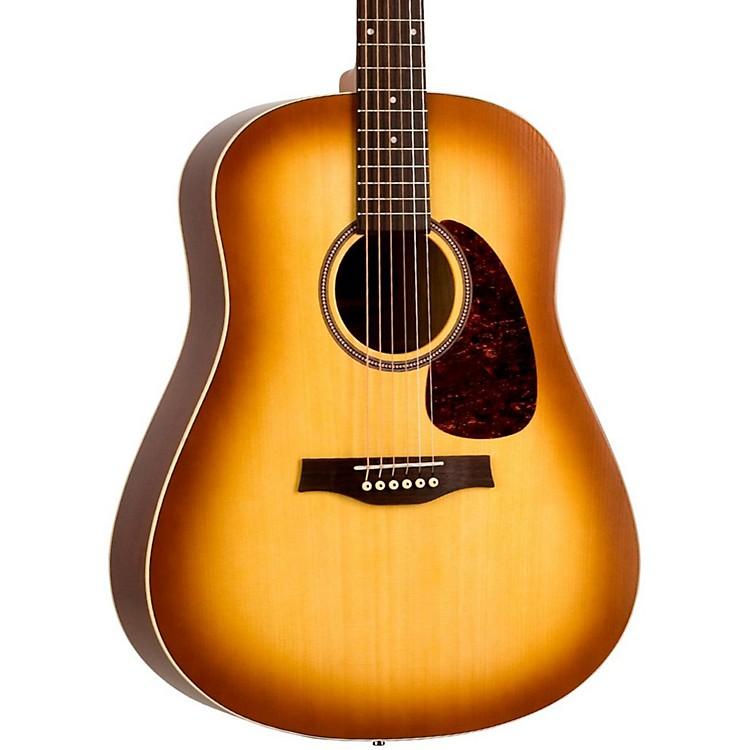 SeagullCoastline S6 Creme Brulee SG Acoustic Guitar