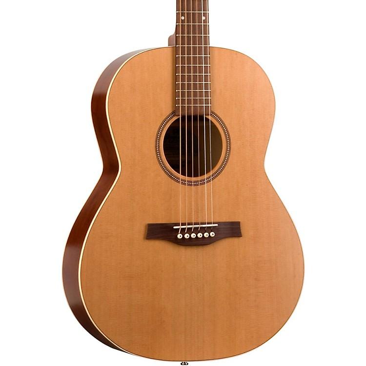 SeagullCoastline S6 Folk Acoustic GuitarCedar