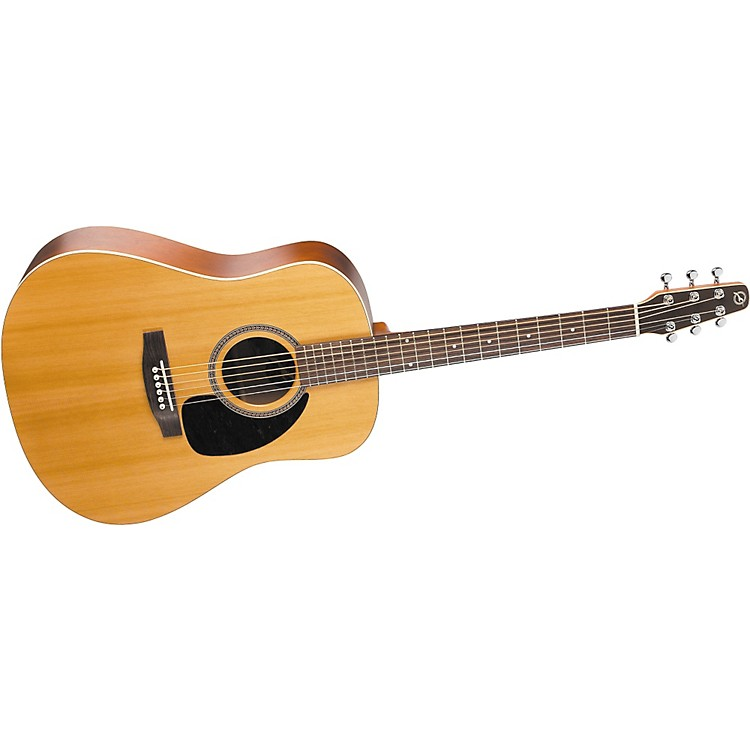 Seagull Coastline Series S6 Dreadnought Acoustic Guitar