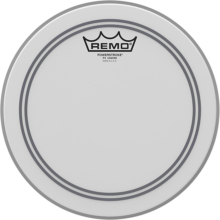 RemoCoated Powerstroke 3 Batter Head10 in.