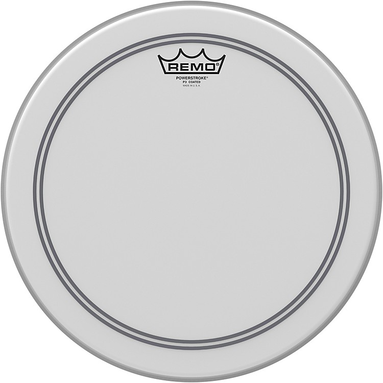 RemoCoated Powerstroke 3 Batter Head13 in.