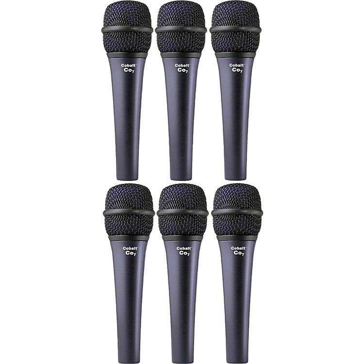 Electro-VoiceCobalt 7 Six Pack