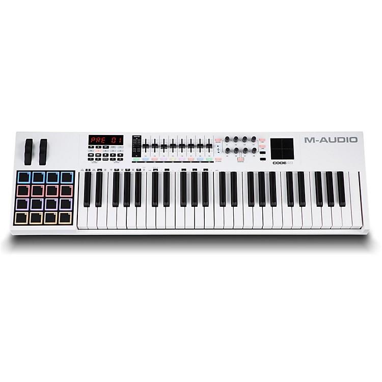 M-AudioCode 49 USB MIDI Keyboard Controller