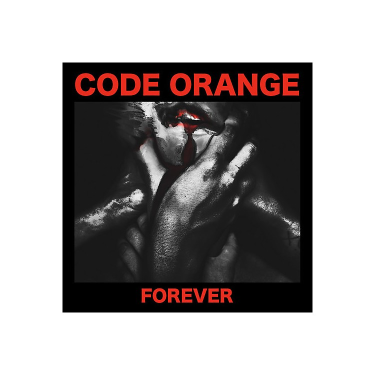 Alliance Code Orange - Forever