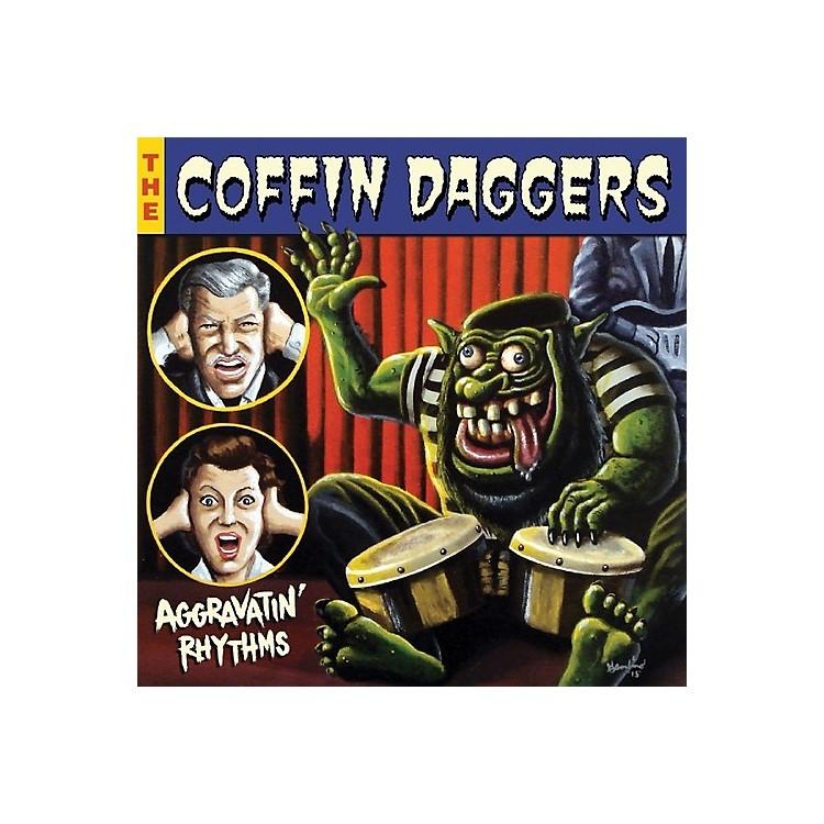 AllianceCoffin Daggers - Aggravatin' Rhythms