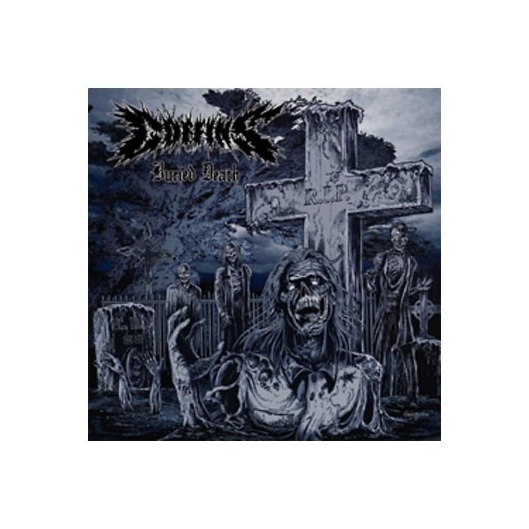 AllianceCoffins - Buried Death