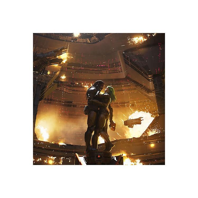 AllianceCoheed & Cambria - Unheavenly Creatures (CD)