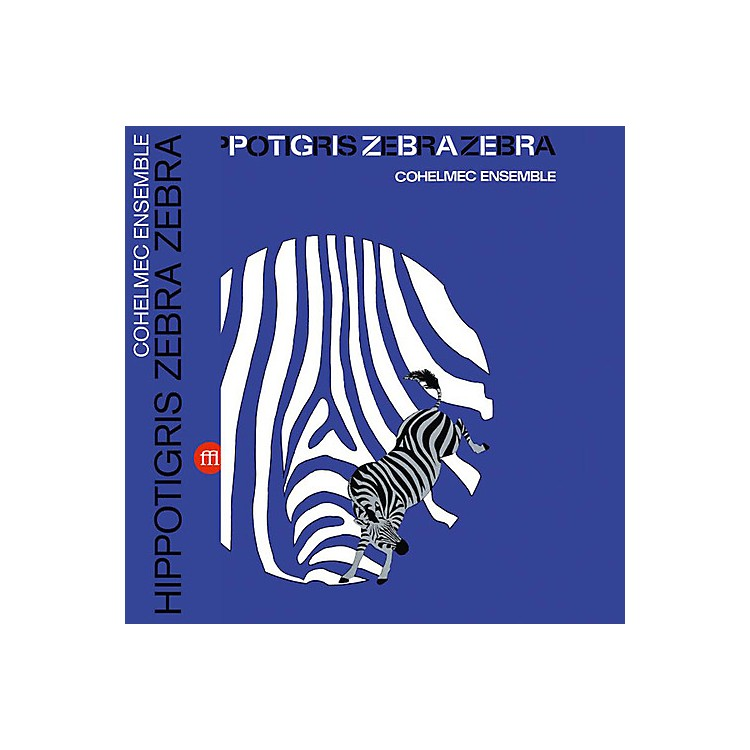 AllianceCohelmec Ensemble - Hippotigris Zebra Zebra
