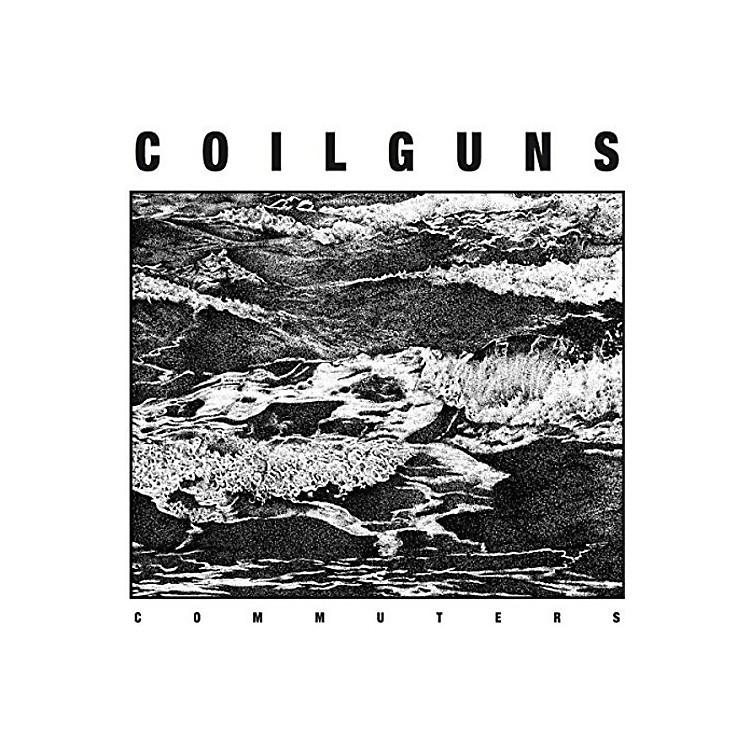 AllianceCoilguns - Commuters