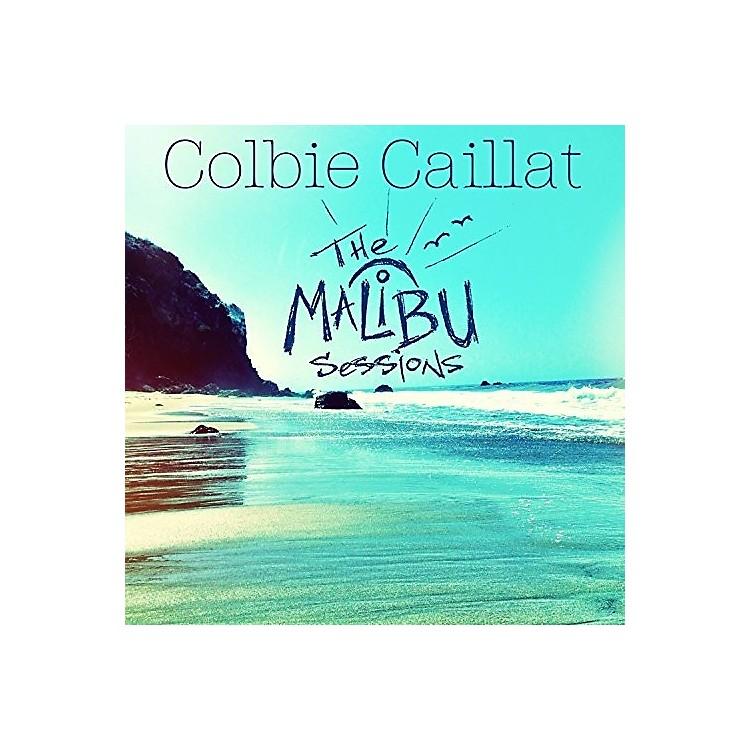AllianceColbie Caillat - Malibu Sessions