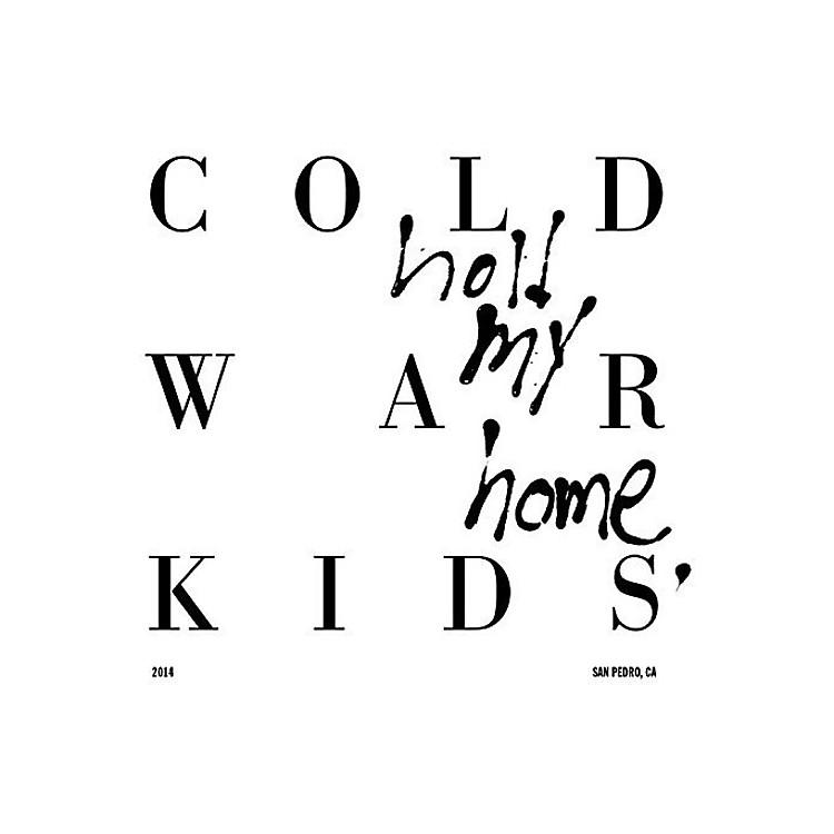 AllianceCold War Kids - Hold My Home