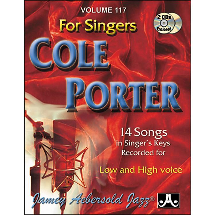 Jamey AebersoldCole Porter for Singers