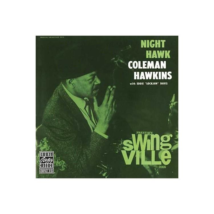 AllianceColeman Hawkins - Night Hawk (With Eddie Lockjaw Davis)
