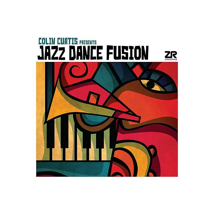 AllianceColin Curtis - Colin Curtis Presents Jazz Dance Fusion
