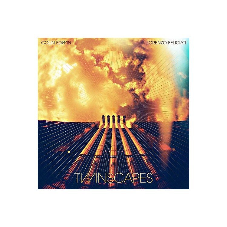Alliance Colin Edwin - Twinscapes