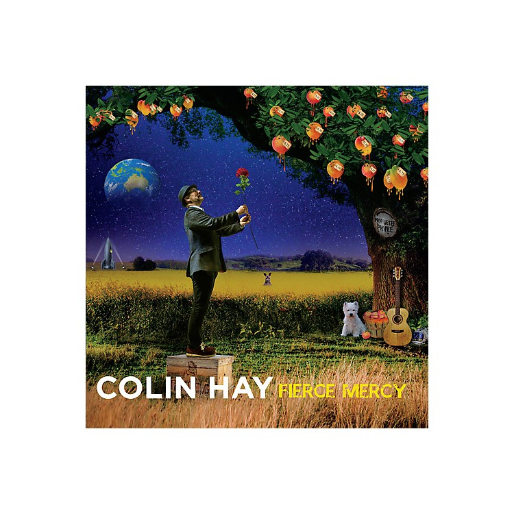 Alliance Colin Hay - Fierce Mercy