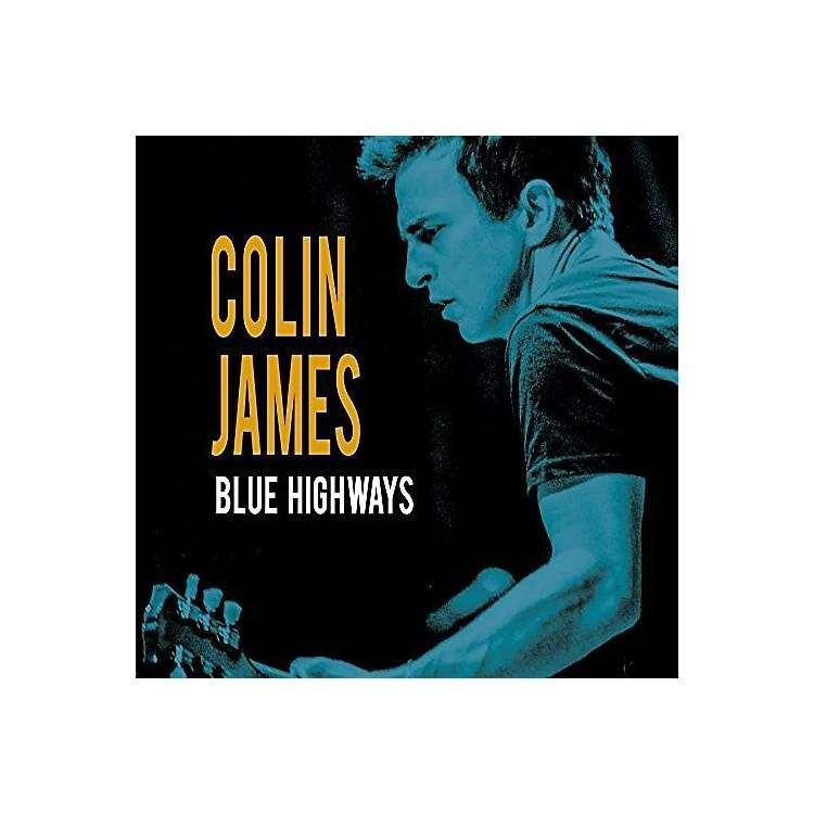 AllianceColin James - Blue Highways
