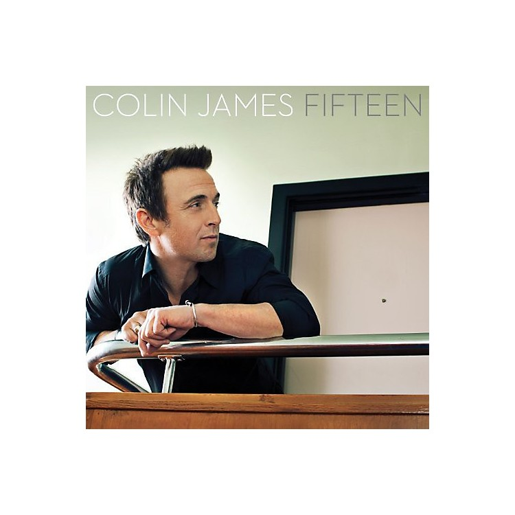 Alliance Colin James - Fifteen