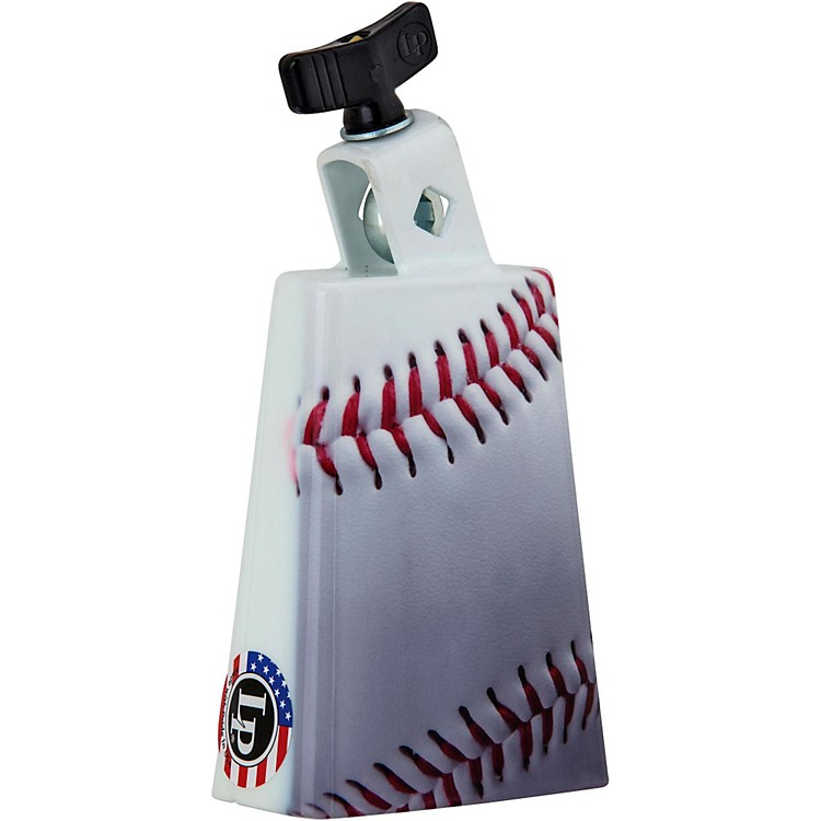 LP Collectabells Baseball Cowbell 5 in.