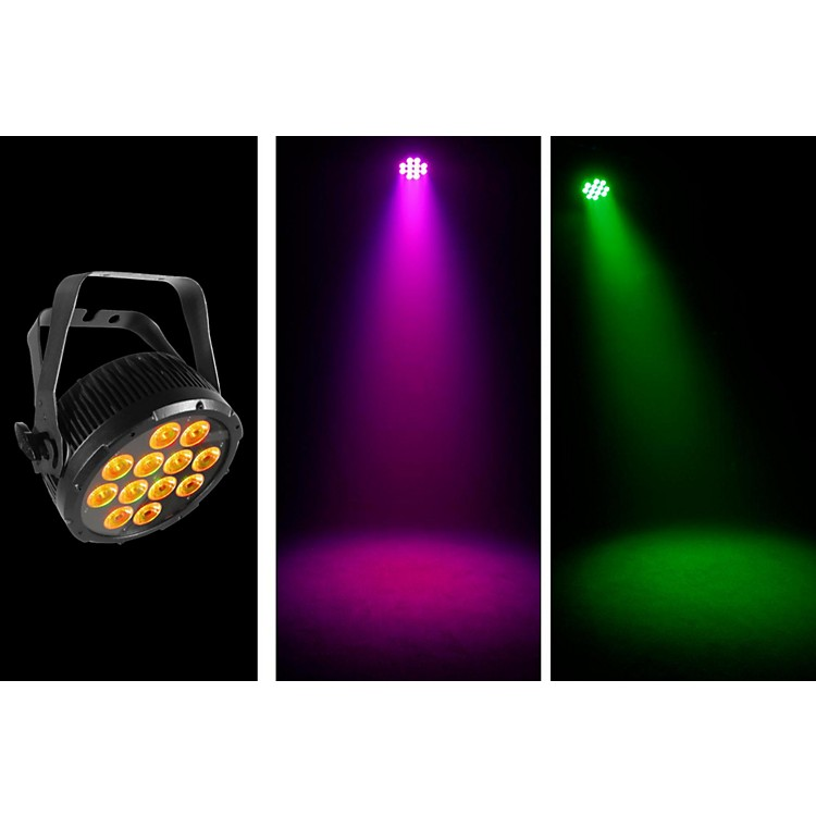 CHAUVET Professional Colordash Par Hex Led Par
