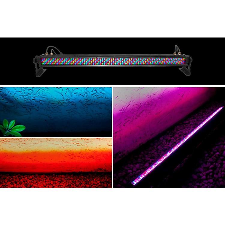 CHAUVET DJColorrail IRC IP Indoor/Outdoor Multicolor Strip Light