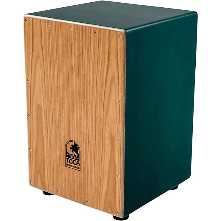 Toca Colorsound Cajon Red