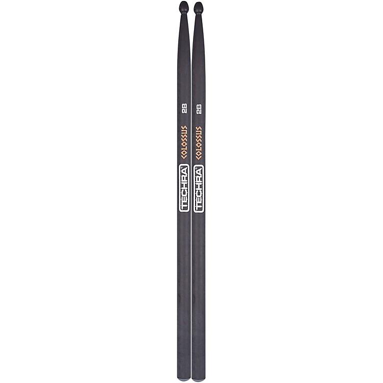 TECHRAColossus Carbon Fiber Drum Sticks2B