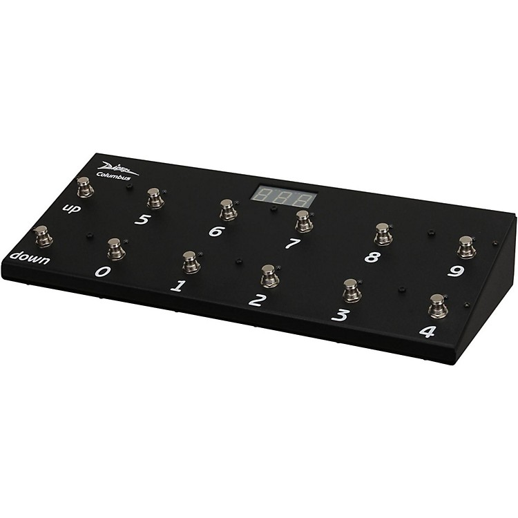 Diezel Columbus Midi Switcher