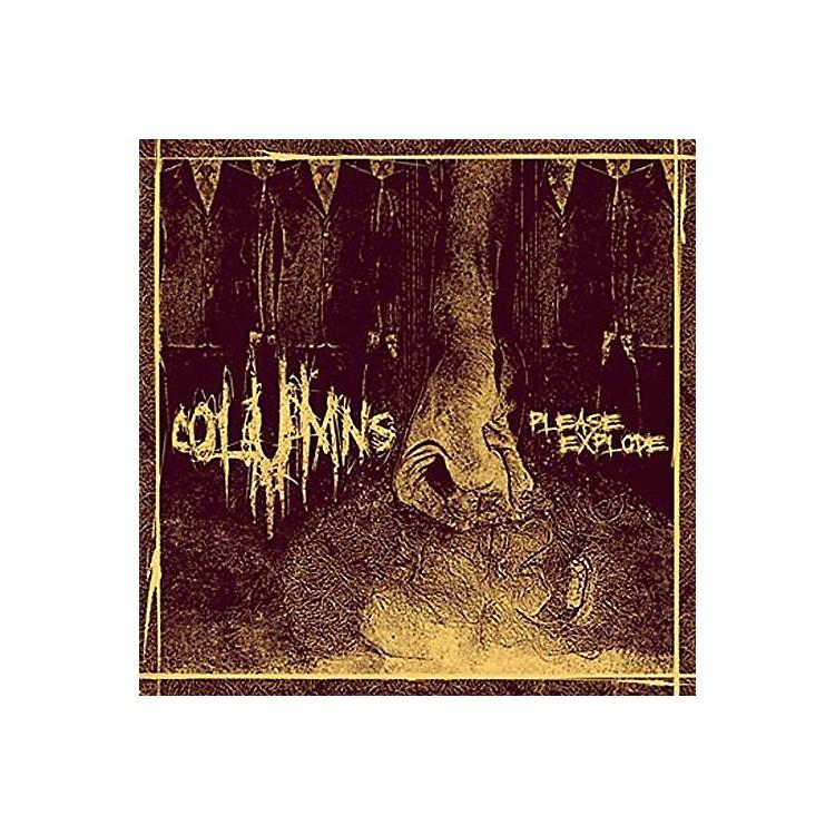 AllianceColumns - Please Explode