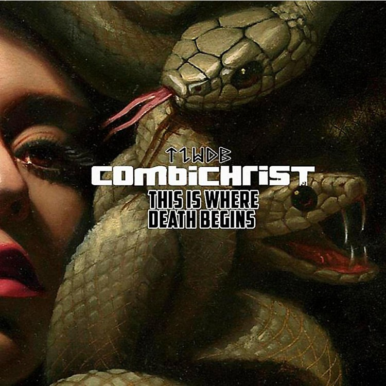 Universal Music GroupCombichrist - This Is Where Death Begins [3LP]