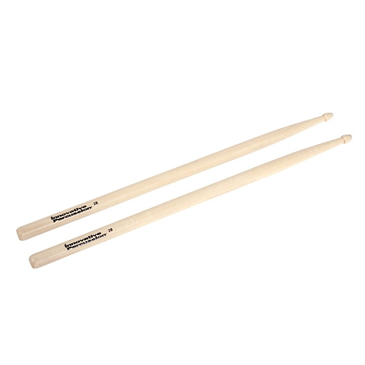 Innovative Percussion Combo Model 2B Drumstick Wood Tip
