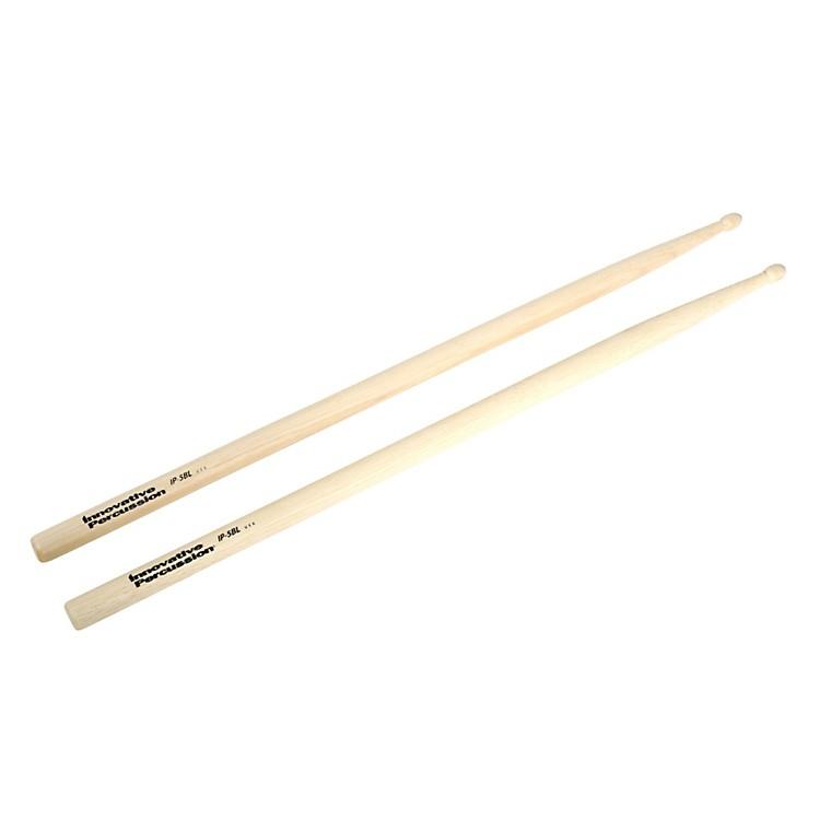 Innovative PercussionCombo Model 5B Long DrumstickWood Tip