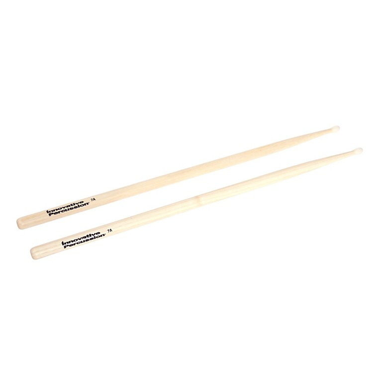 Innovative PercussionCombo Model 7A DrumstickNylon Tip