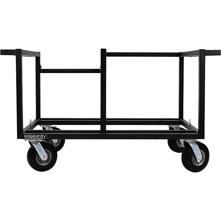 Pageantry InnovationsCombo Speaker Cart