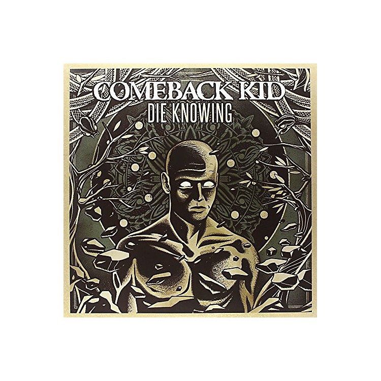 Alliance Comeback Kid - Die Knowing