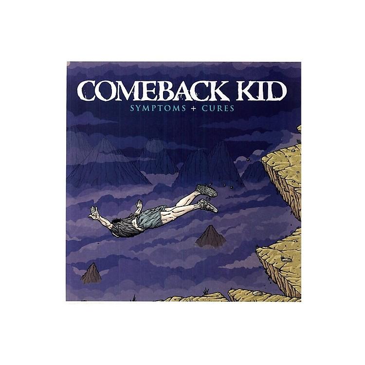 AllianceComeback Kid - Symptoms + Cures