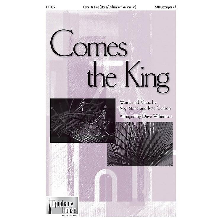 Epiphany House PublishingComes the King CD ACCOMP Arranged by Dave Williamson