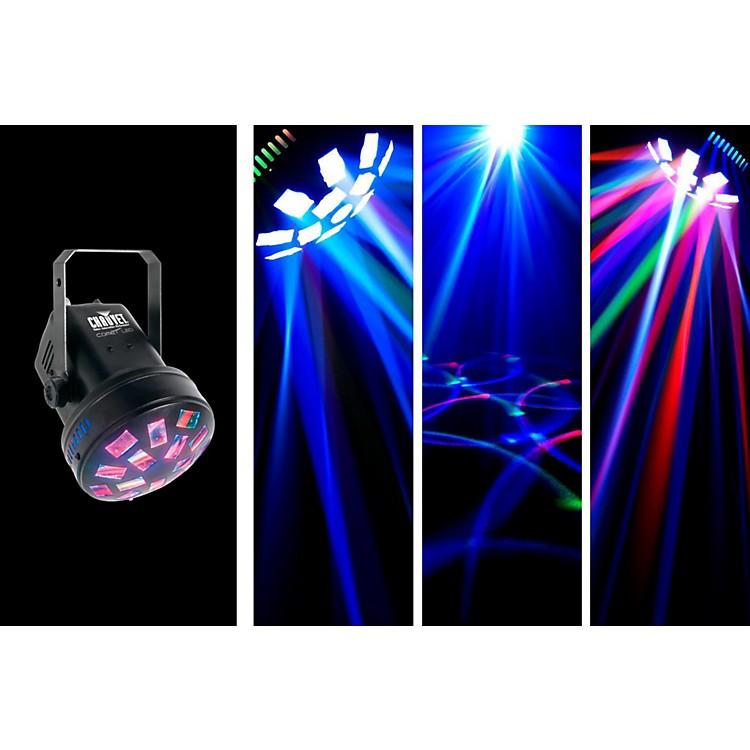 Chauvet DJComet LED