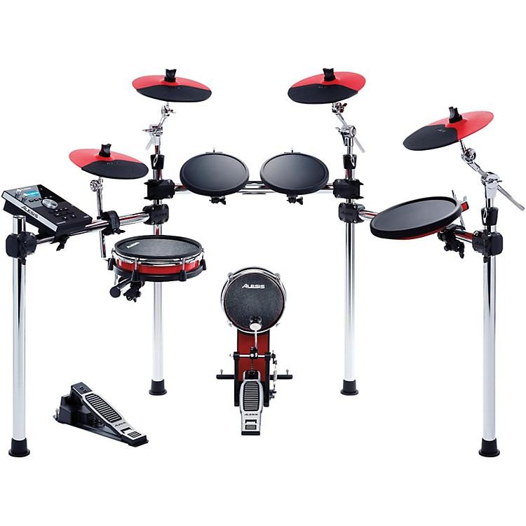 AlesisCommand X 9-Piece Electronic Drum Kit