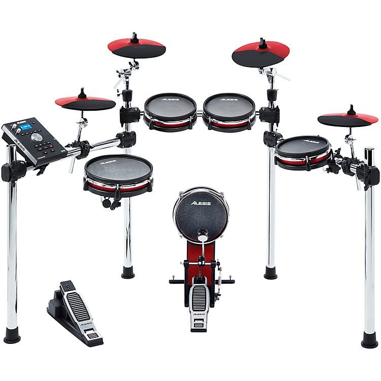 AlesisCommand X Mesh Head Electronic Drum Set